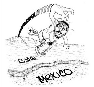 320x295 The Right Perspective! Mexican President Complains Burden