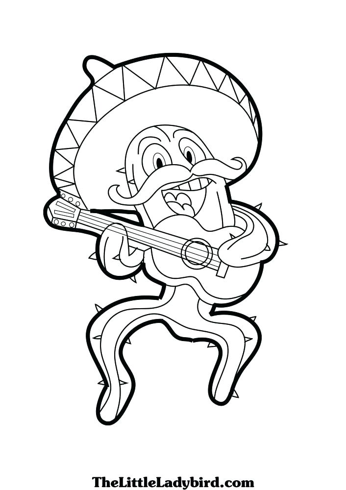 706x1000 Coloring Pages Mexico Joandco.co