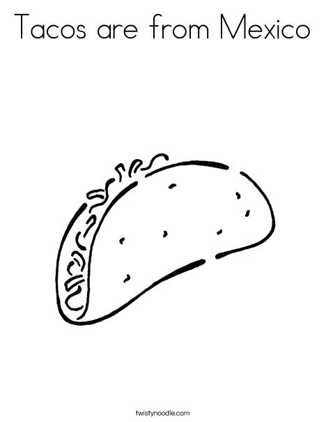 468x605 Flag Of Mexico Coloring Page Taco Coloring Page Mexico Flag