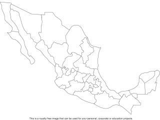 320x240 images outline map of mexico 82 about remodel for kids with