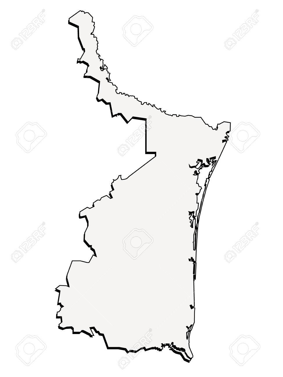 974x1300 To Print Mexico Map Outline 22 About Remodel Line Drawings