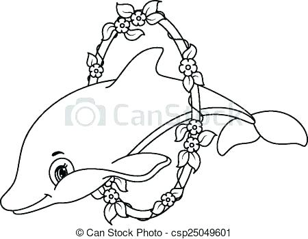 450x350 Stunning Miami Dolphins Coloring Pages Print Page Of A Dolphin