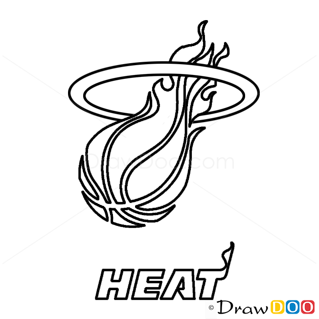 652x651 Miami Heat Symbol Pictures Free Download