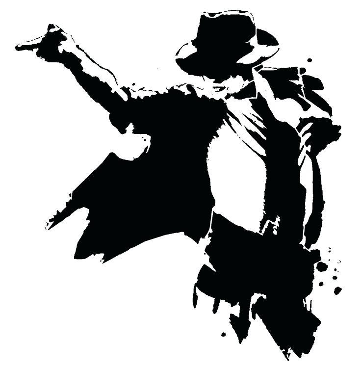 736x750 Michael Jackson Wall Decor Splendid Dancing Dancing Wall Decor