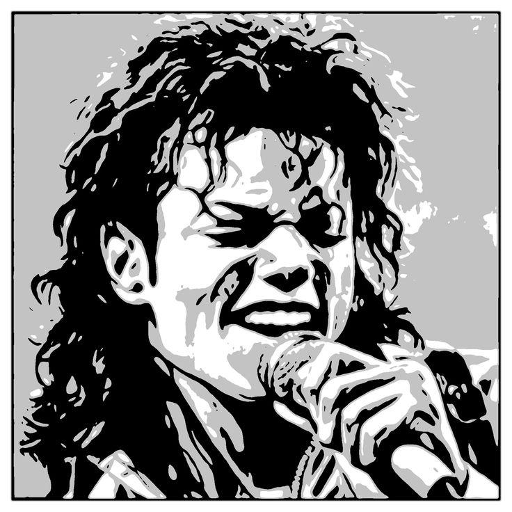 736x736 339 Best Michael Jackson Images On Art Education