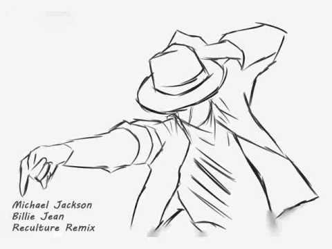 480x360 Michaeljackson Billy Jean Remix