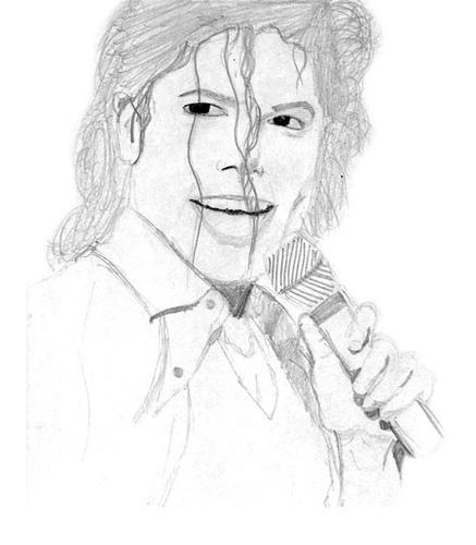 437x500 Michael Jackson