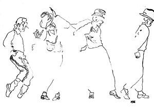 300x209 Michael Jackson Drawings