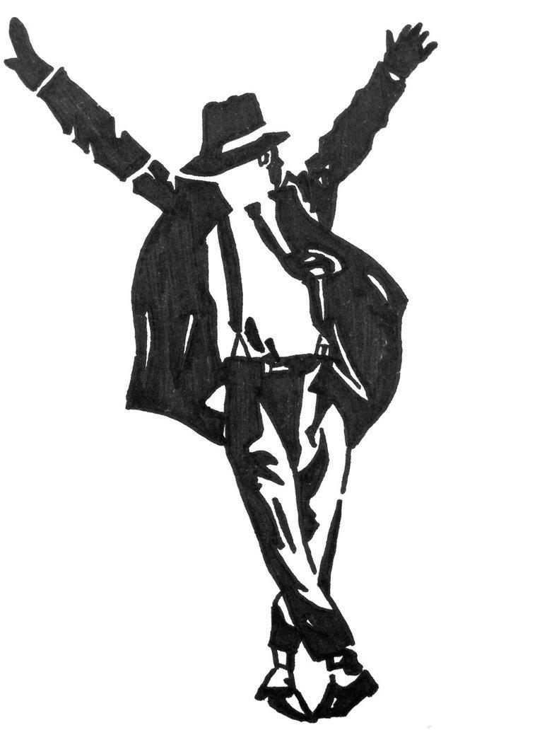 774x1032 Michael Jackson Pose By Mokjingru