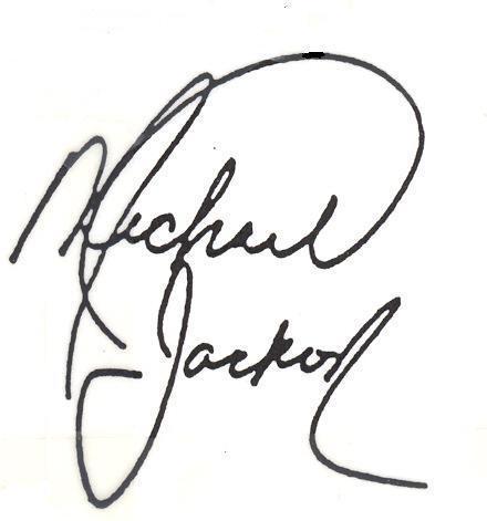440x471 Michael Jackson Images Michael's Jackson Signature Wallpaper