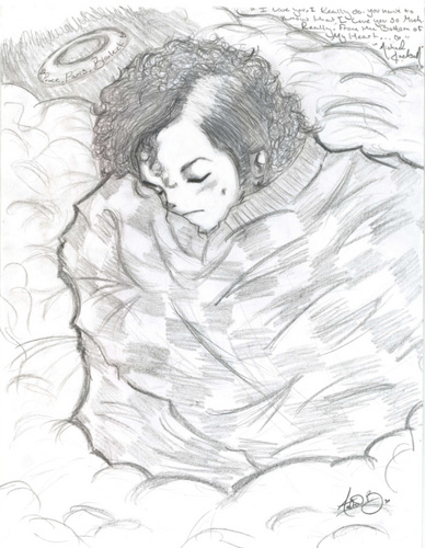 388x500 Michael Jackson Images Sleepin Angel Hd Wallpaper And Background