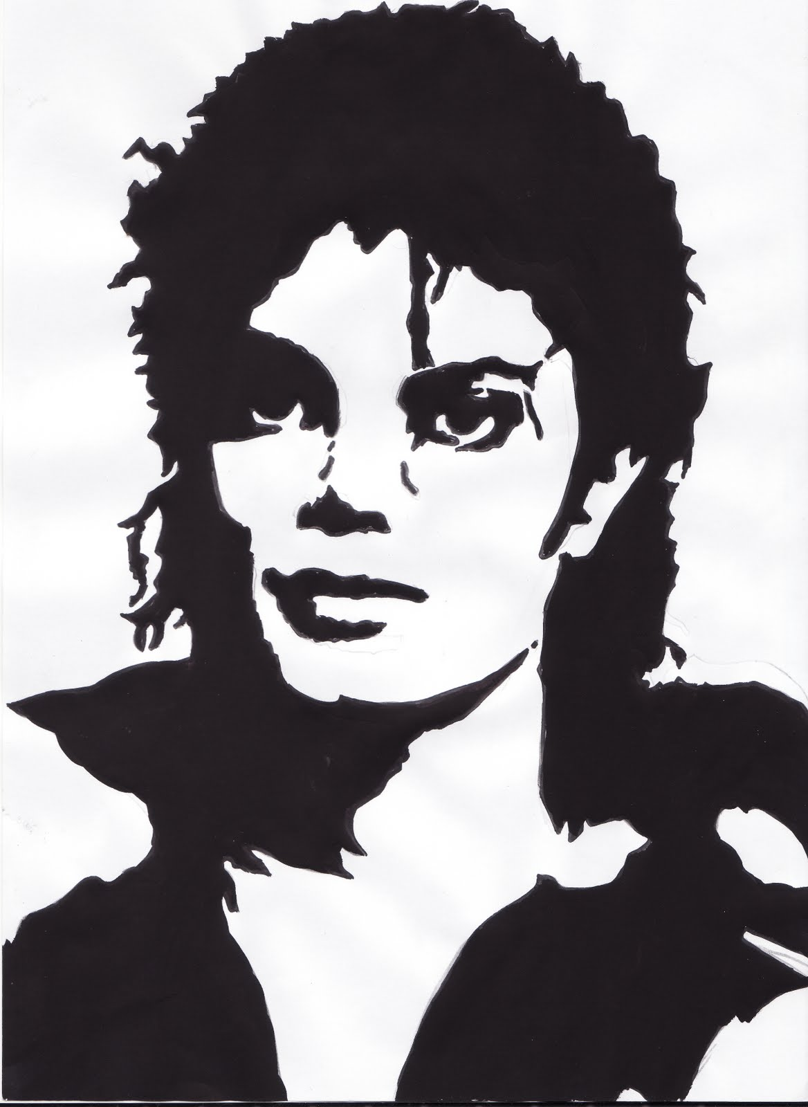 1168x1600 Michael Jackson .akashguru(R.k)