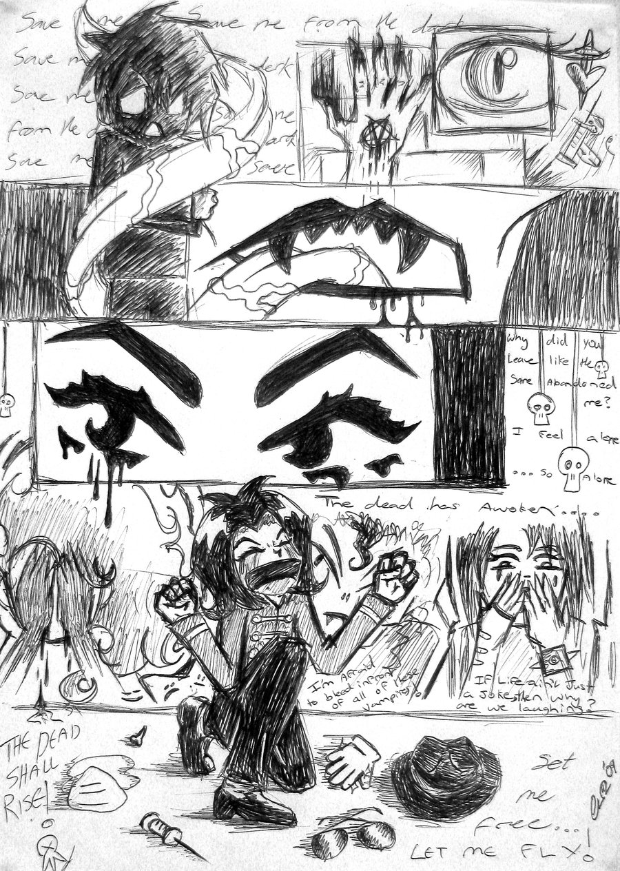900x1264 Michael Jackson Collage By Akeleu Wolf