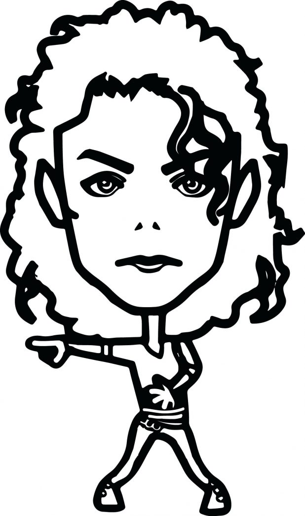 Michael Jackson Drawing Pictures at GetDrawings.com | Free for ...
