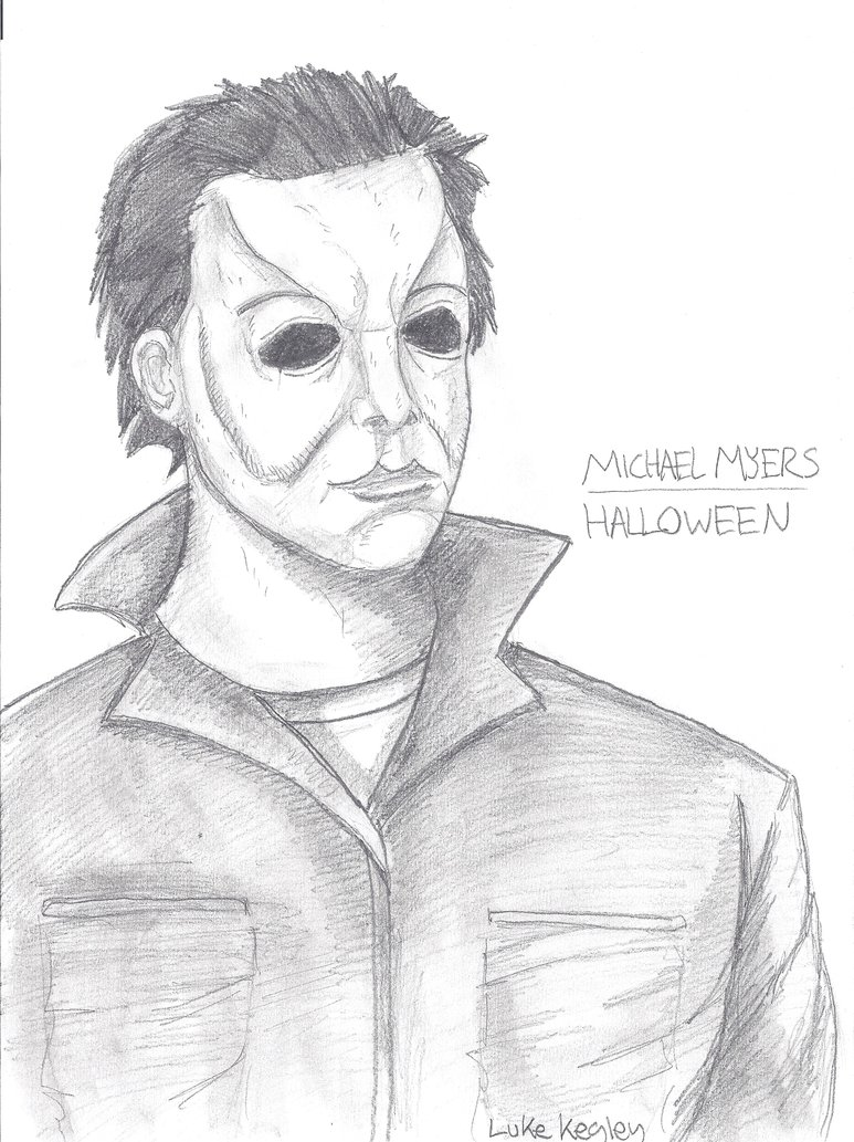 773x1033 Michael Myers 2010 By Halloween1031
