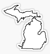 210x230 Michigan State Outline Gifts Amp Merchandise Redbubble