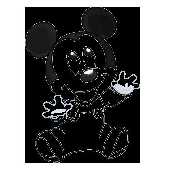 350x350 Commickey Mouse Sketch By Bqbqbqbbbq