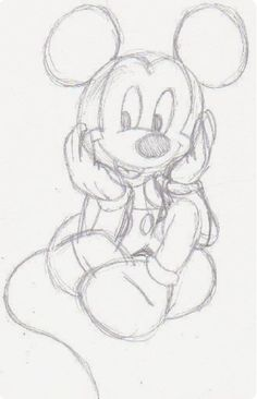 236x366 Mickey Mouse Disney Drawings Mickey Mouse, Mice