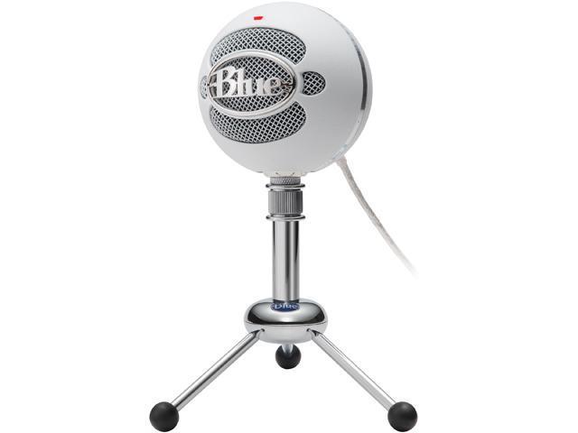 640x480 Blue Microphones