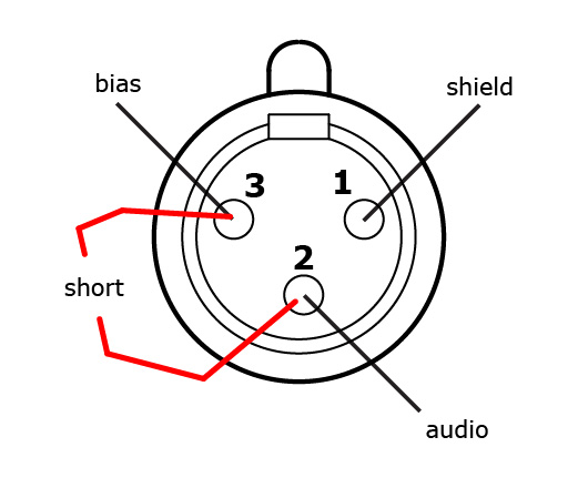 ps4 headset mic wiring diagram