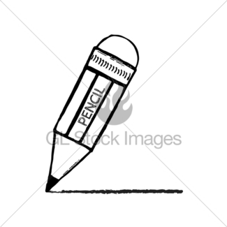 325x325 Pencil Drawing Images Gl Stock Images