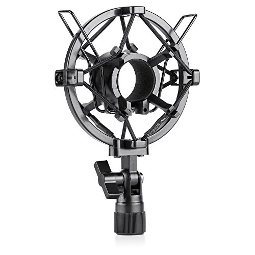 500x500 Top 5 Best Microphone Shock Mount For Sale 2016 Product Boomsbeat