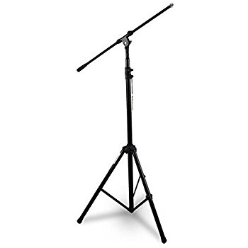 350x350 Lyxpro Smt 1 Professional Microphone Stand Heavy Duty