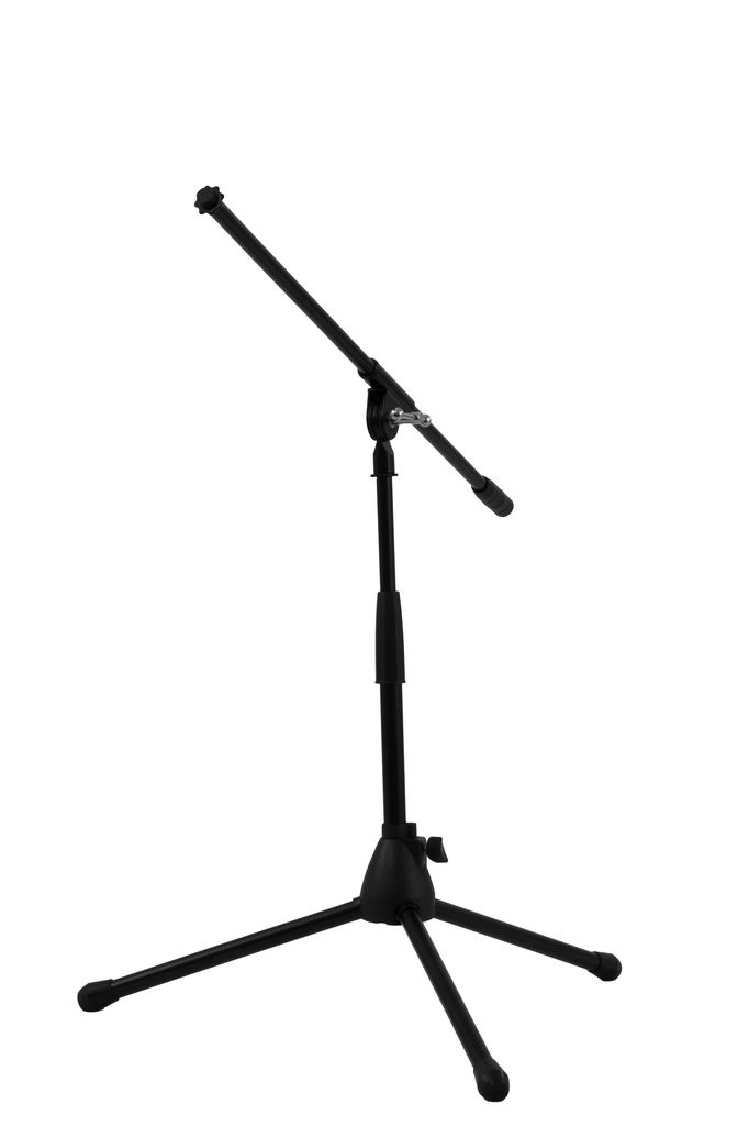 682x1024 Nomad Mid Height Tripod Boom Microphone Stand