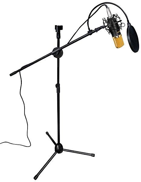 466x601 Aokeo Professional Studio Broadcasting Recording Ak