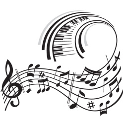250x250 Truly Brilliant Ideas For Music Note Tattoos You Can Try Note