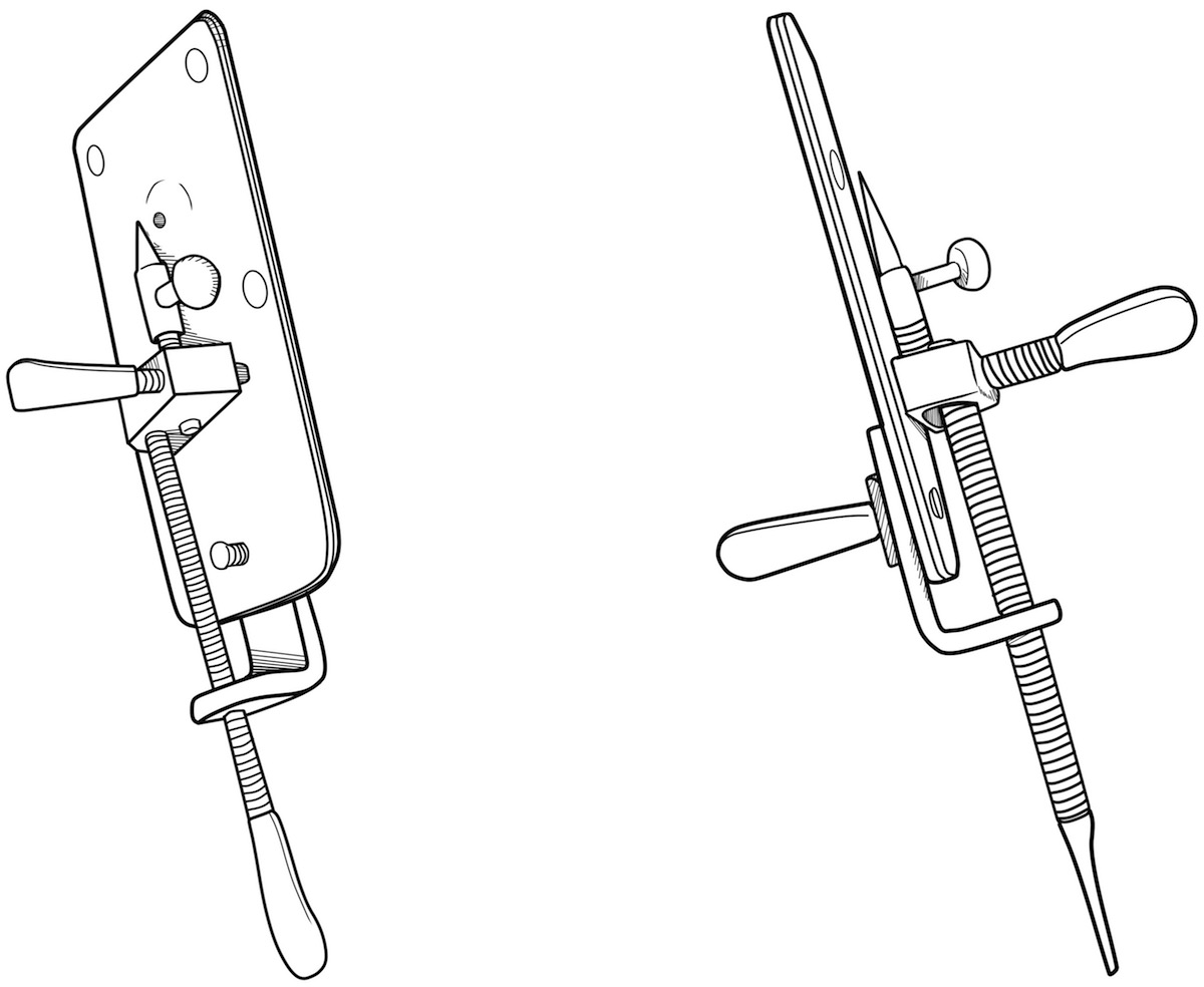 1200x984 Experiment The Leeuwenhoek Microscope And The Beginning Of Our