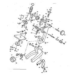 250x250 Sears Sears 1200 Power Zoom Microscope Set Parts Model 24374