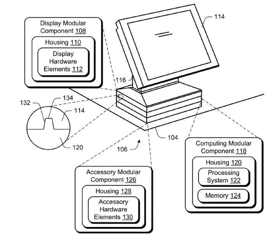 960x844 Microsoft Files Patent For What Could Be Next Generation Surface