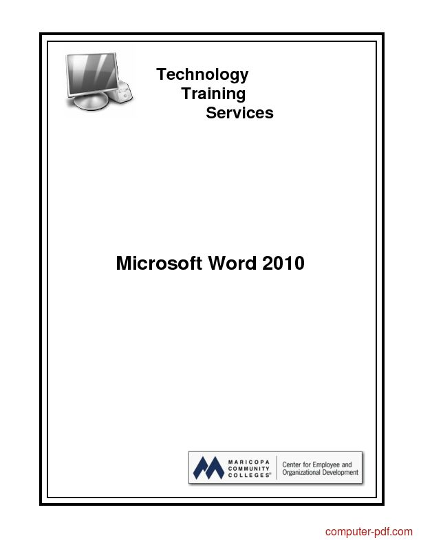 612x792 Best Microsoft Word 2010 Free Ideas On Microsoft