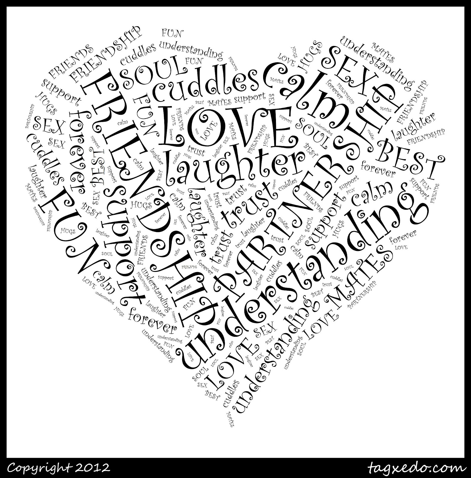 1577x1600 How To Make Personalised Word Art Pictures