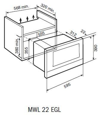 337x391 Mwl 22 Egl Microwave Dimensions