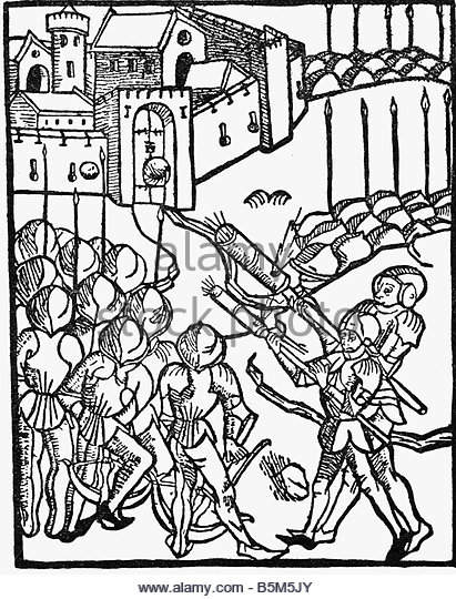 411x540 Middle Ages Warfare Stock Photos Amp Middle Ages Warfare Stock
