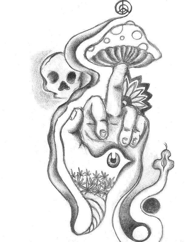 Middle Finger Drawing at GetDrawings.com | Free for personal use ...