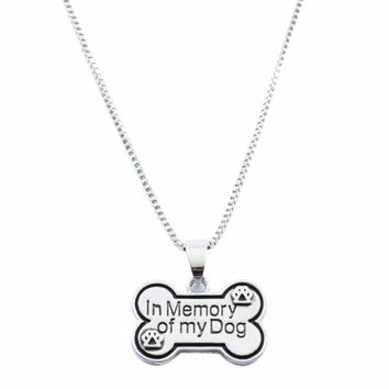 354x354 Shop Personalized Dog Tag Necklaces On Wanelo