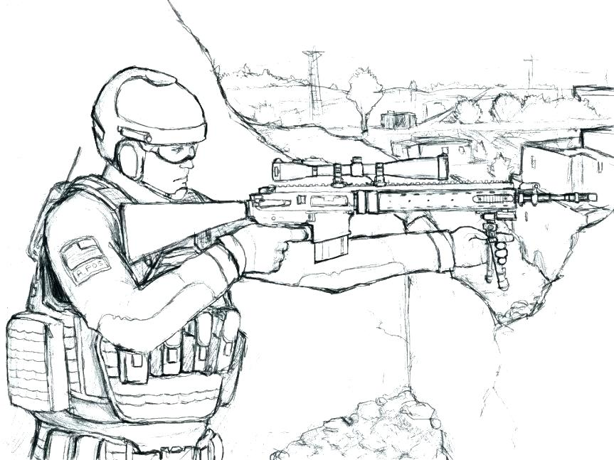 863x647 Military Coloring Pages Printable Army Coloring Pages Army