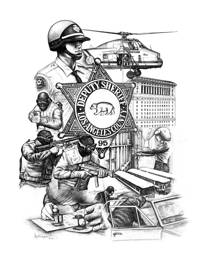 Military Police Drawing at GetDrawings com | Free for