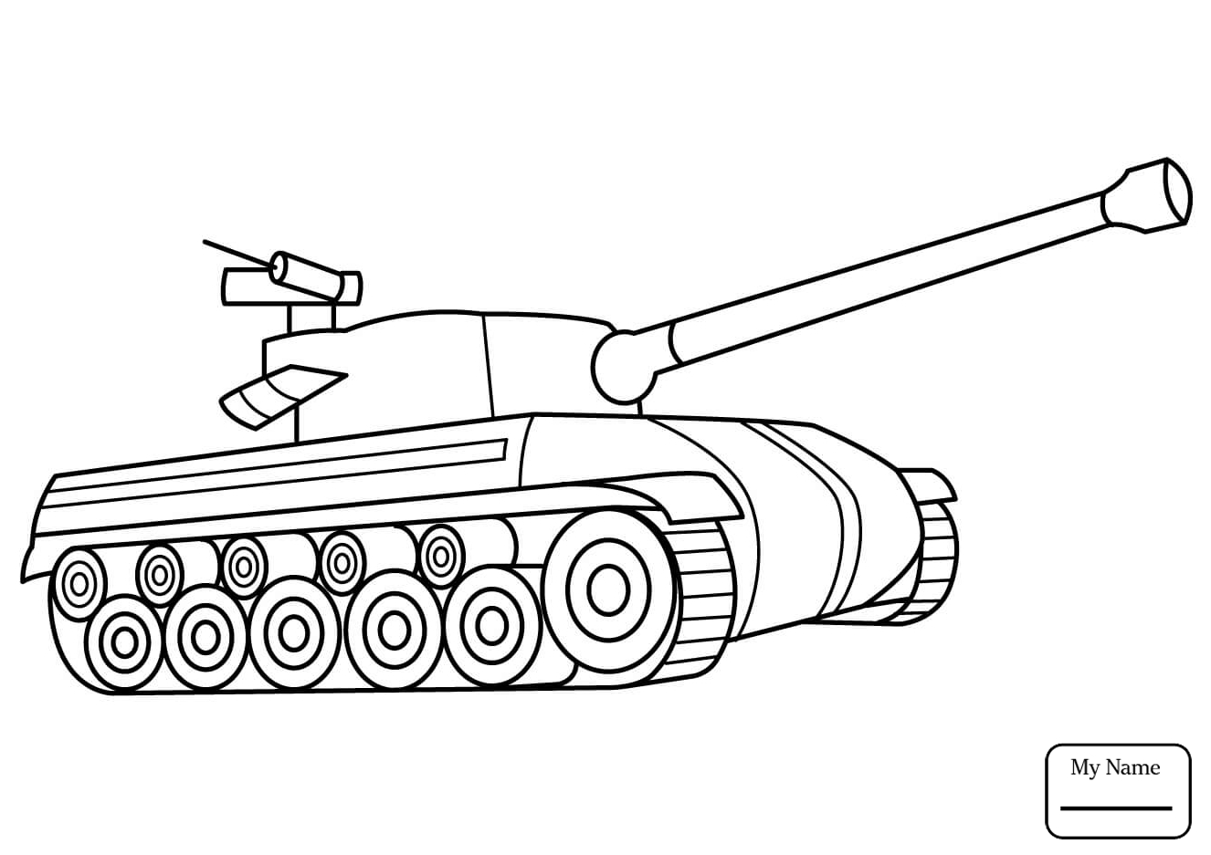 1326x937 Coloring Pages T 34 Tank Military Tanks