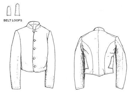 440x321 Confederate Issue Jackets, Part 3