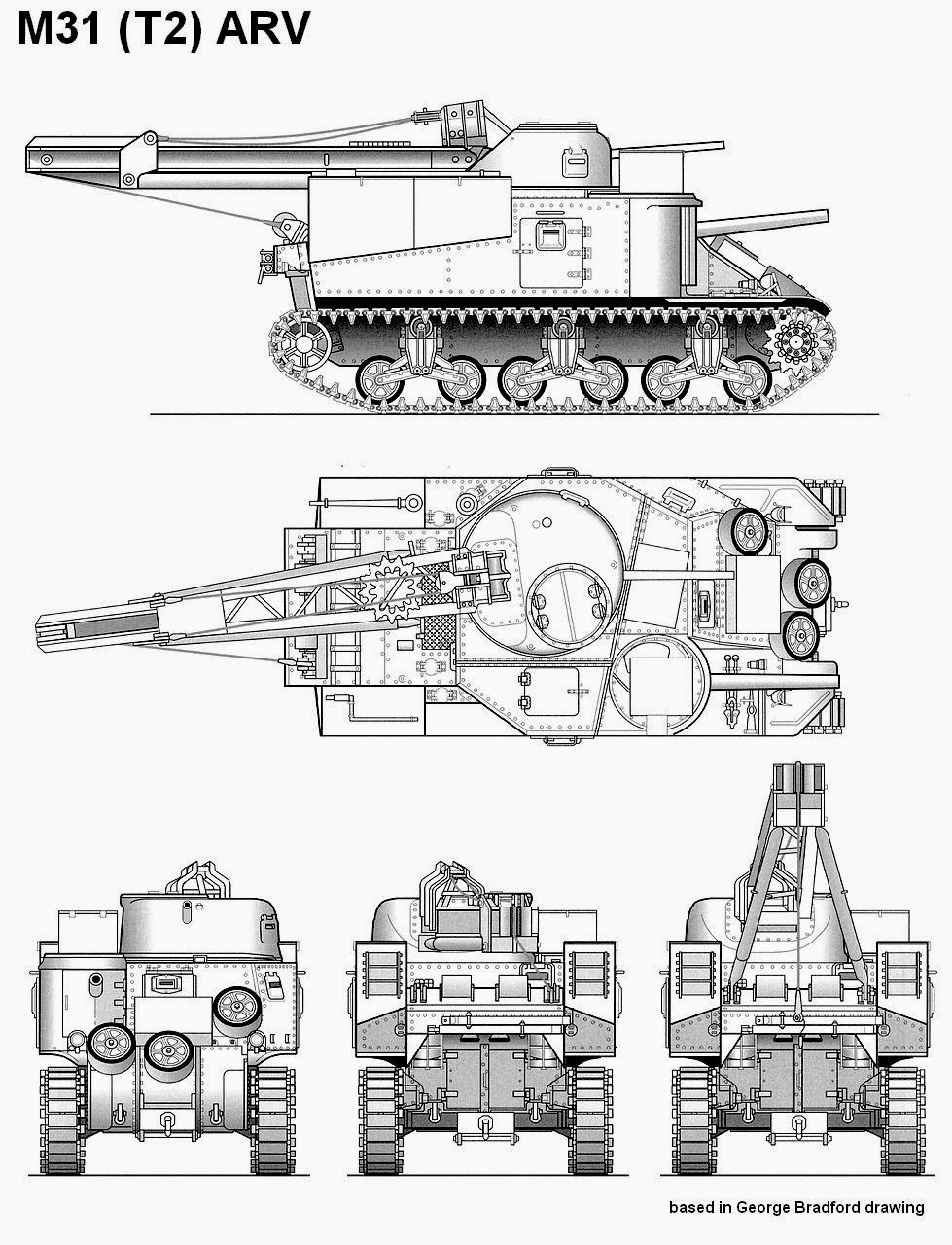 Military Vehicles Drawing At Free For Personal Use Truck Wiring Diagram 979x1280 Panzerserra Bunker Scale Models In 135 Dezembro