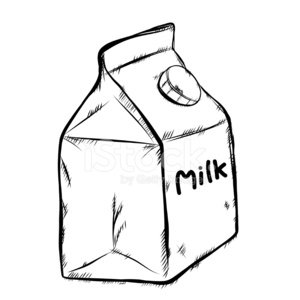 milk carton drawing at getdrawings com free for personal use milk rh getdrawings com milk carton line drawing open milk carton drawing