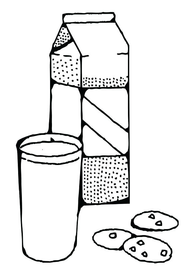 Milk Carton Drawing at GetDrawings.com | Free for personal use Milk ...