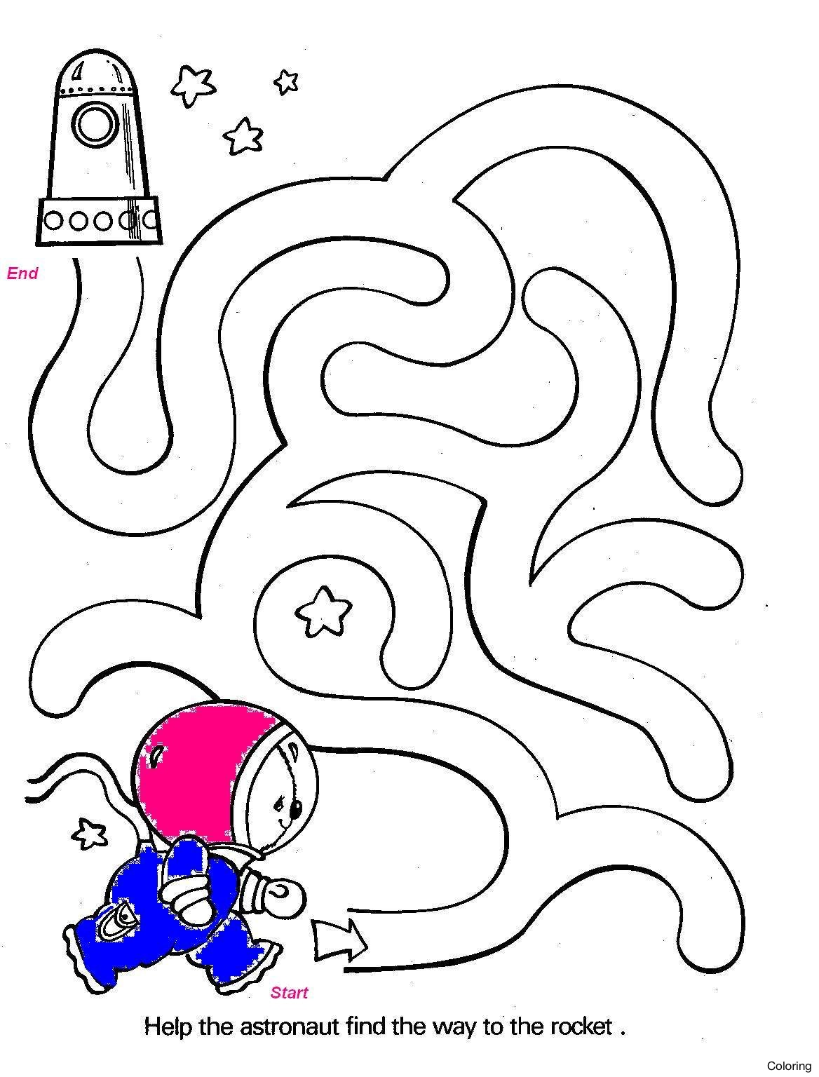 1168x1536 Millennium Falcon Maze Printable Worksheet Xdl Mazes For Kids