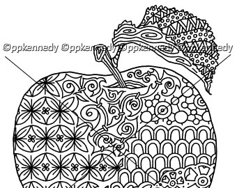 340x270 Millennium Falcon Pdf Zentangle Coloring Page