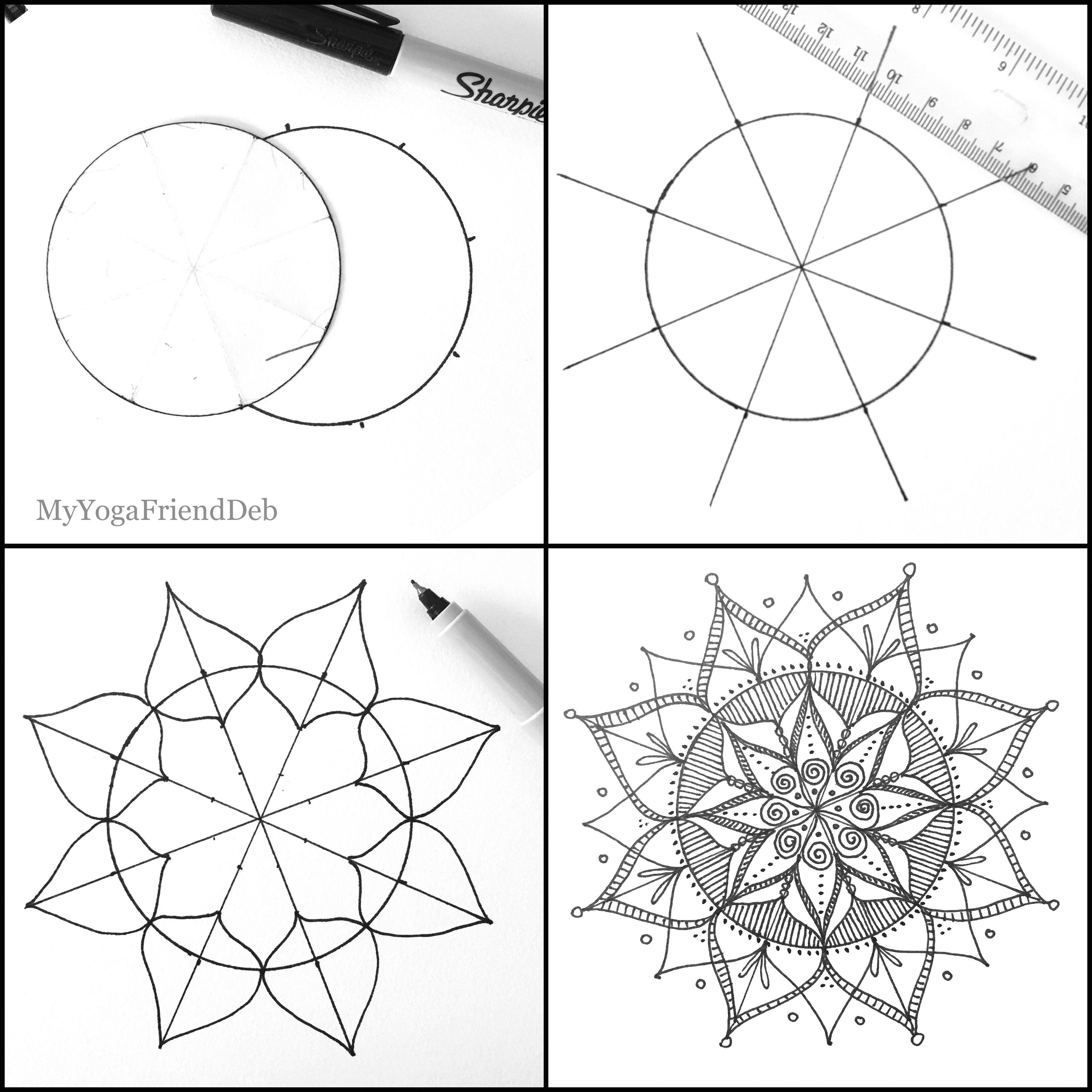 Mindfulness Drawing