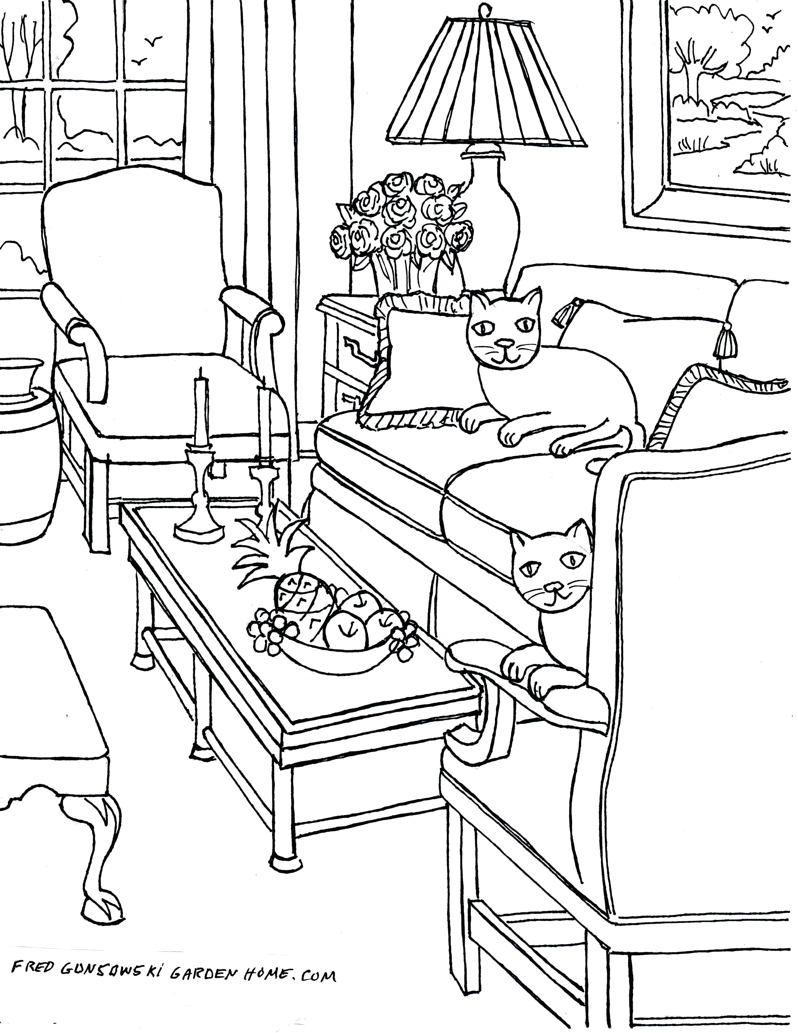 2550x3300 Coloring Living Room Coloring For Inspiration When Picking Colors